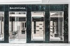 Balenciaga Westfield Valley Fair