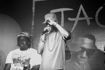 Fabolous Performs at TAO Nightclub. Photos: Tony Tran