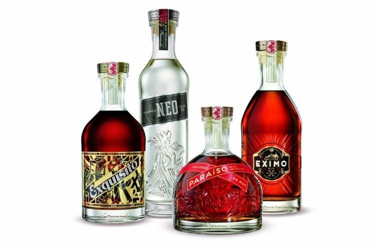 Facundo Rum Collection