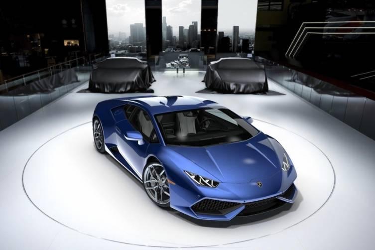 Lamborghini_1