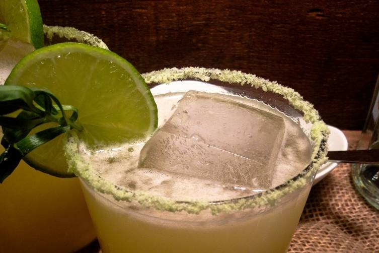 best margaritas in san francisco