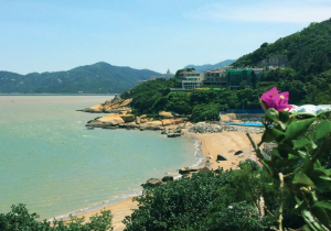 Get Lucky in Macau (Without Stepping Foot in a Casino)