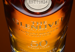 Glenlivet Presents the Winchester Collection of 50 Year Old Scotch Whiskies