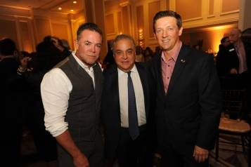 Shareef Malnik, Lee Schrager, & Robert Hill2