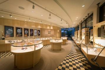 where to shop for watches in silicon valley