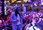 Wale Throws a Post-Fight Party at Chateau