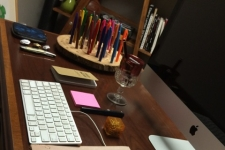 my desk 3