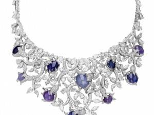 Van Cleef & Arpels Re-Opens Boutique at The Dubai Mall