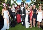 Haute Event: UNICEF Adventures in Wonderland Masquerade Ball