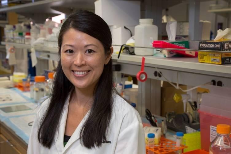 Dr. Leslie Kimura