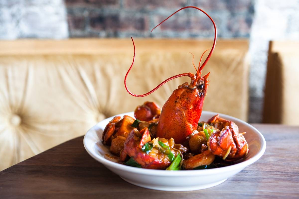 Beyond Bisque: 9 Ways to Enjoy Lobster in NYC this Fall