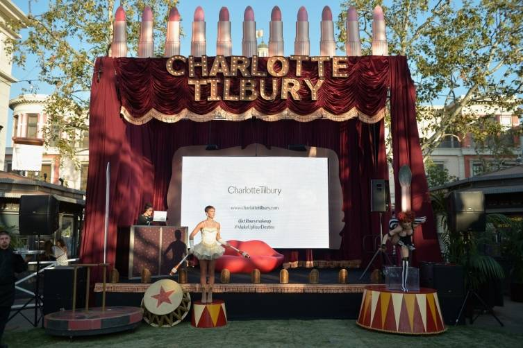 Charlotte Tilbury x Nordstrom Festival