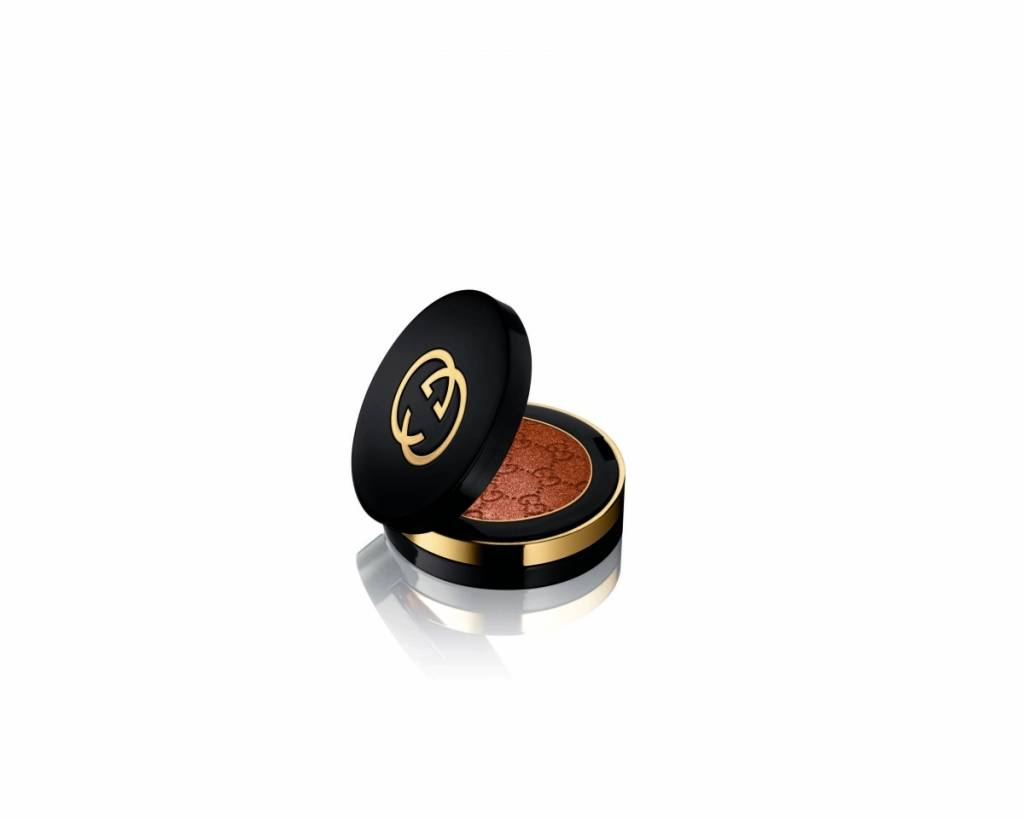 Gucci Eye Magnetic Color Shadow in Iconic Bronze