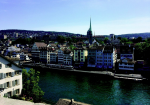 The New Zurich: Explore the Past and Present of Switzerland's Luxury Paradise