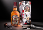 Chivas Regal and Bremont Collaborate for with the Chivas 12 'Made for Gentleman'
