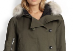 The Parkas You Need for This Season