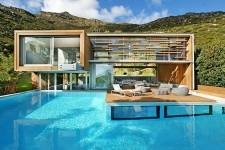 Spa House in Haute Bay, South Africa