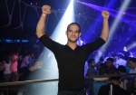 Tyler Posey Celebrates His Birthday at Hakkasan