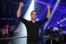 Tyler Posey_Hakkasan LV Nightclub
