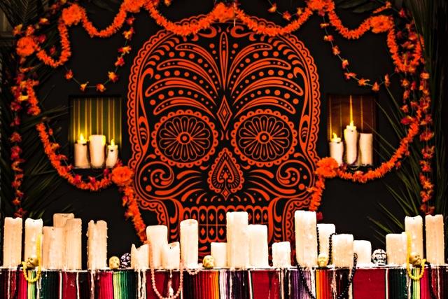 Meet your ancestors in Mezcal on November 1