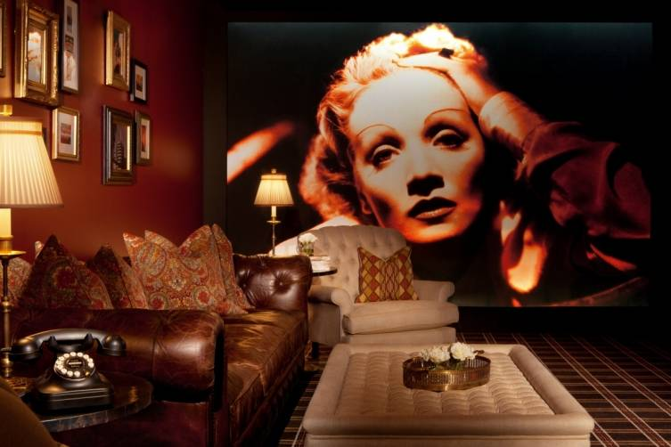 Vintage Hollywood at The Redbury