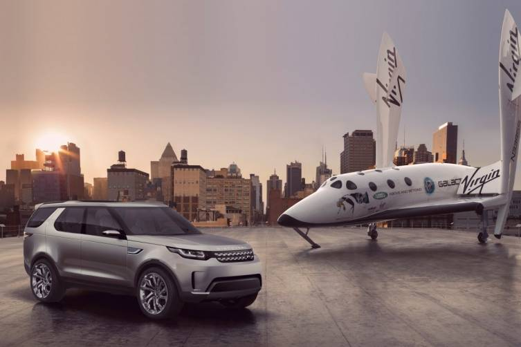 land-rover-discovery-vision-concept-with-virgin-galactic-spaceship-two