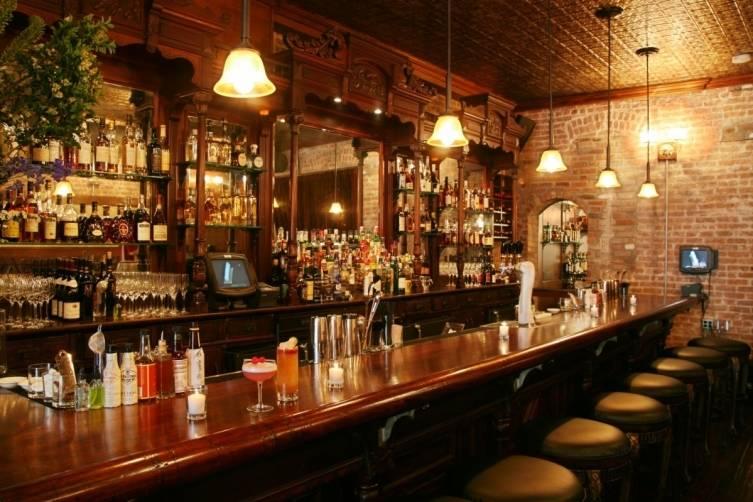large format cocktails