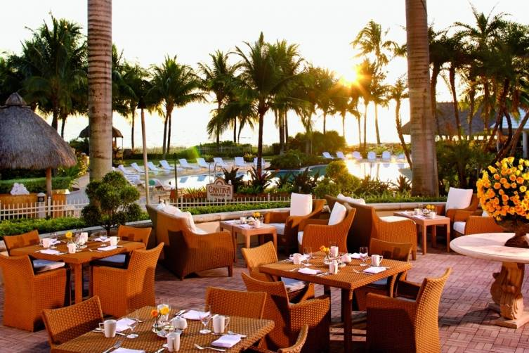 Miami Brunch Spots With Spectacular Views