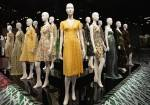 World of Fashion Wraps up with Diane Van Furstenburg's 'Journey of a Dress' Exhibition