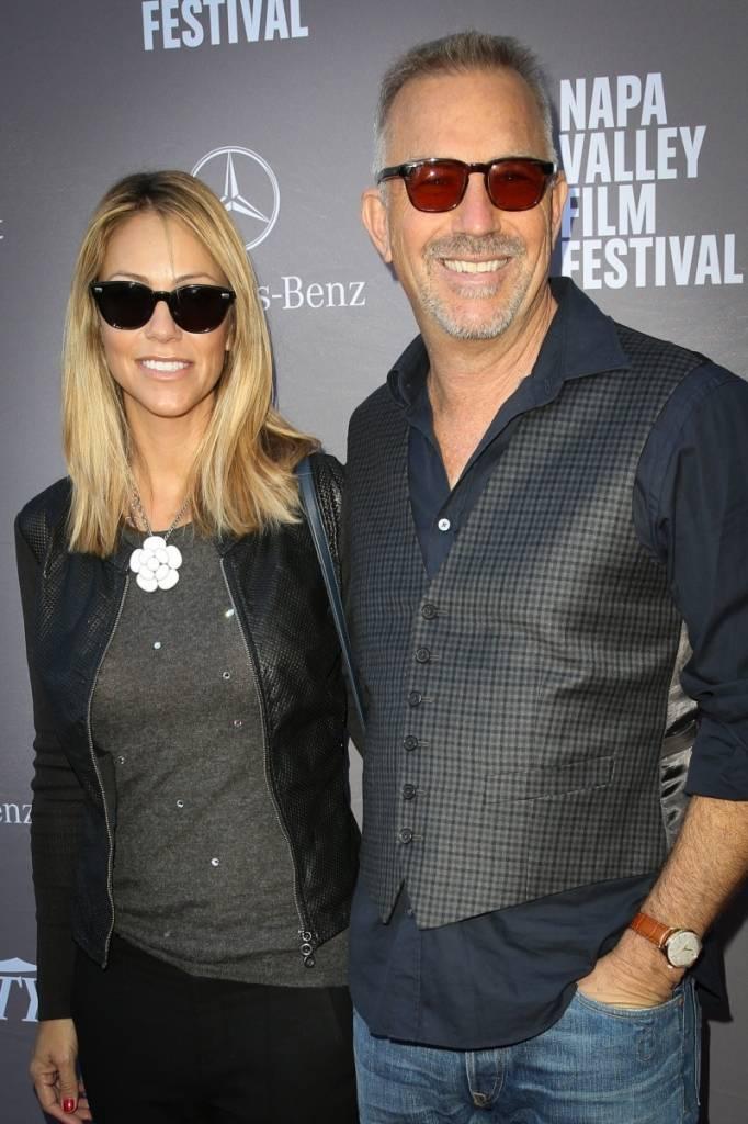Kevin Costner napa valley film festival