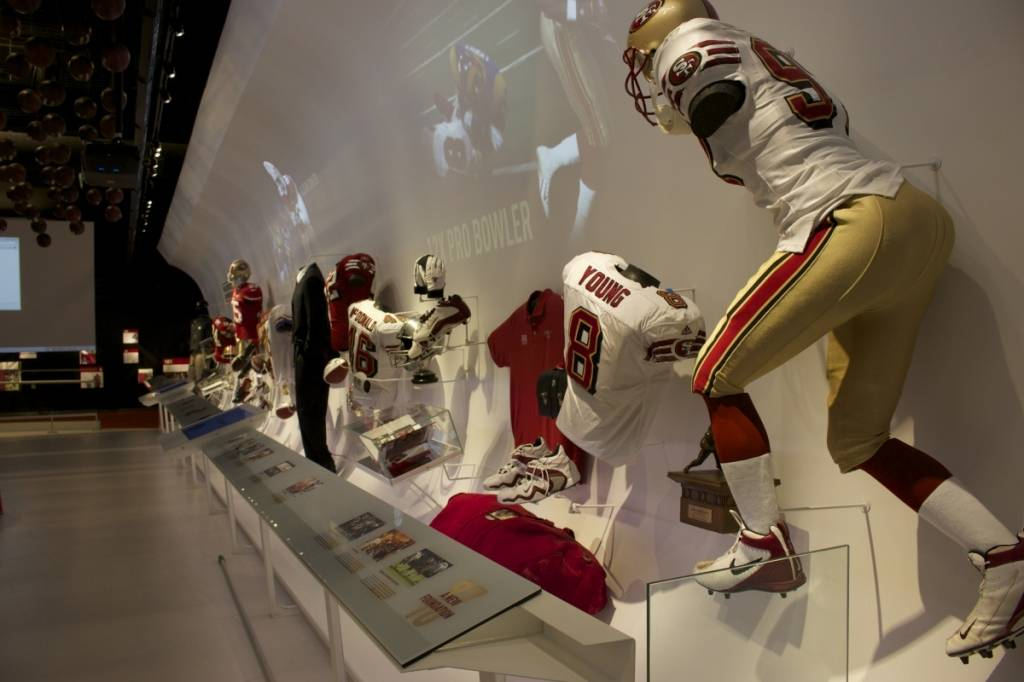 49ers Museum
