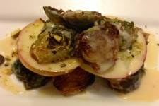 Brussels Sprouts Recipe-Ricky Mull