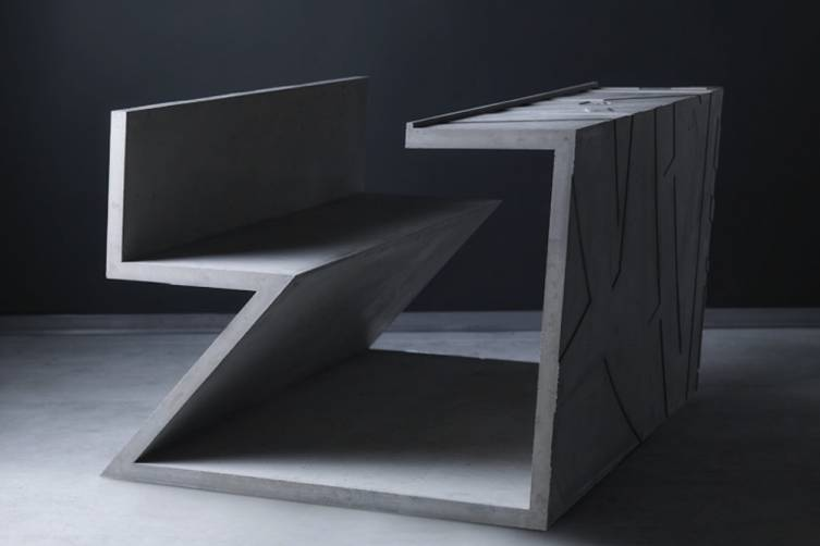 Daniel-Libeskind-table-for-Marina-Abramovic-for-Moroso_dezeen_784_2