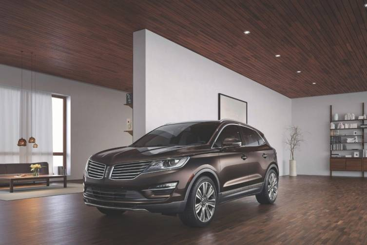 Lincoln Black Label MKC Indulgence