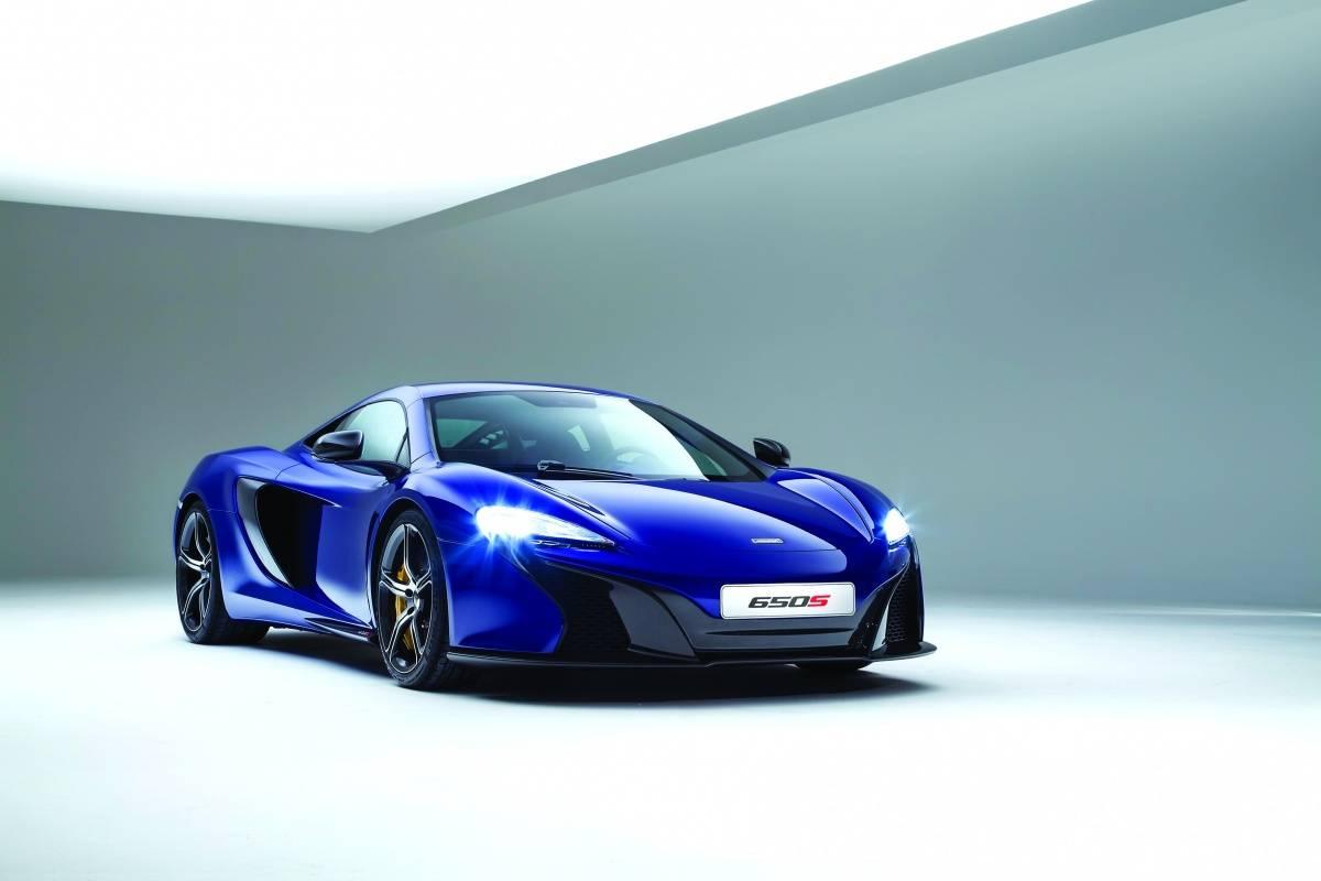 McLaren1A