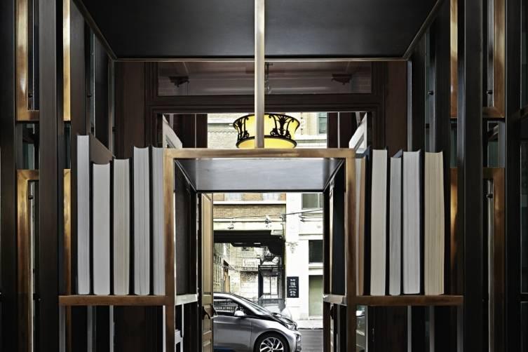 Soho House & BMW i