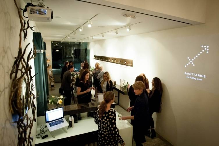 Strange Invisible Perfumes Launch Party