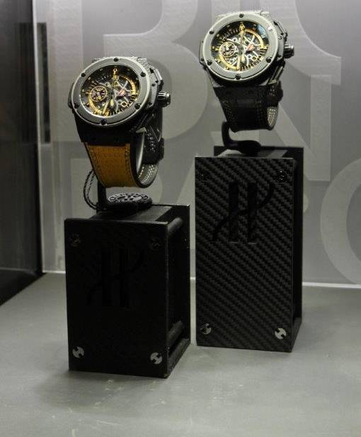 "King Power ""Los Angeles Lakers""  timepiece"