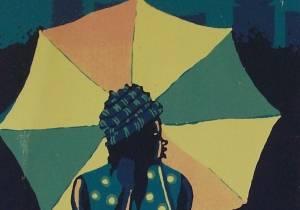 Day by Day by Lutanda Mwamba