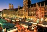 Haute Holiday Travel: Experience the German Christmas Markets of Munich