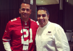 SF Weekend Wrap: A-Rod at Michael Mina Tailgate; A Coppola Family Affair a Success