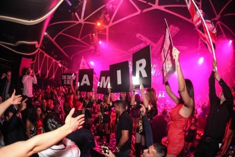 Amir Khan_Hakkasan Nightclub_Photo Credit Joe Torrance of Powers Imagery2