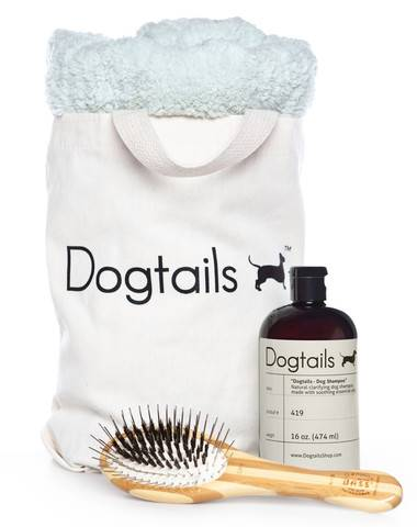 Dogtails kit