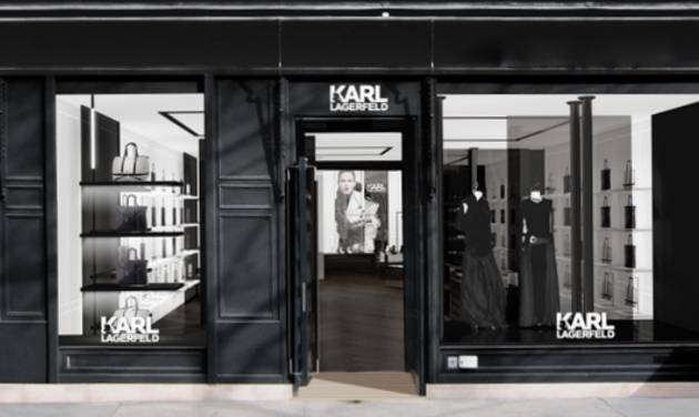 Karl Lagerfeld Doha 1