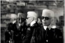 Karl Lagerfeld Doha