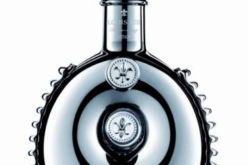 Louis XIII Black Pearl Limited Edition