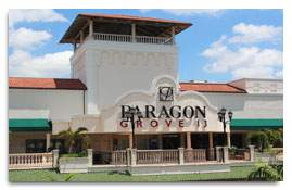 Paragon Grove Theater
