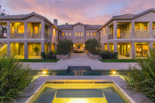 Sotheby's International Realty: Exquisite and Sophisticated Contemporary