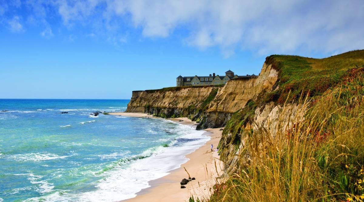Weekend getaway in northern california for Northern california weekend getaway