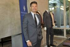 Ryan Seacrest launches Distinction